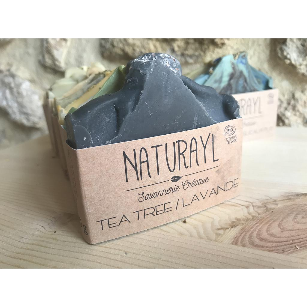 Lavande/Tea Tree NATURAYL